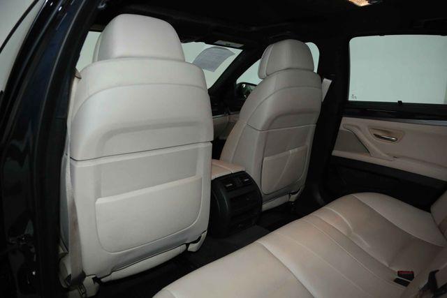 2012 BMW 550i Houston, Texas 17
