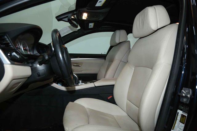 2012 BMW 550i Houston, Texas 15