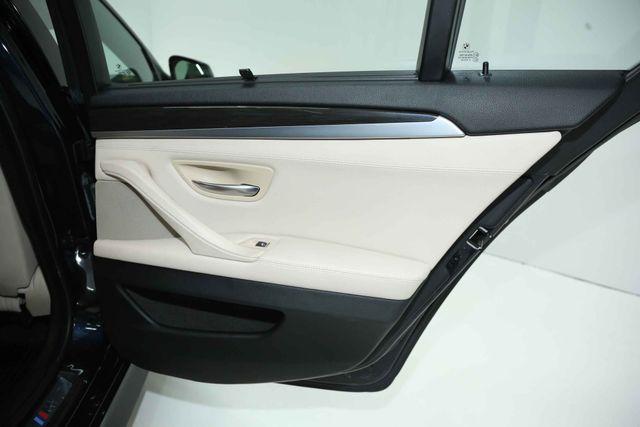 2012 BMW 550i Houston, Texas 20