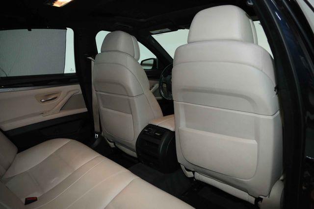 2012 BMW 550i Houston, Texas 21