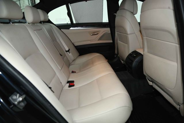 2012 BMW 550i Houston, Texas 22
