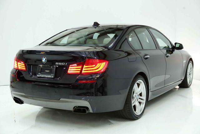 2012 BMW 550i Houston, Texas 11