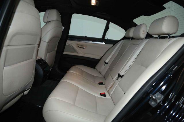 2012 BMW 550i Houston, Texas 18