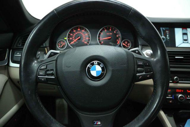 2012 BMW 550i Houston, Texas 26