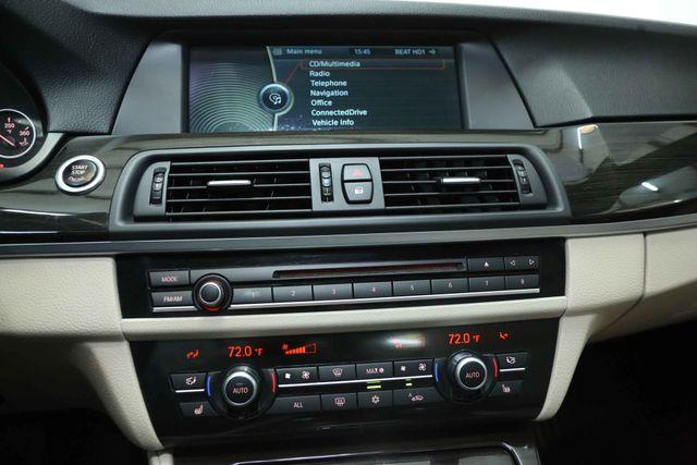 2012 BMW 550i Houston, Texas 28