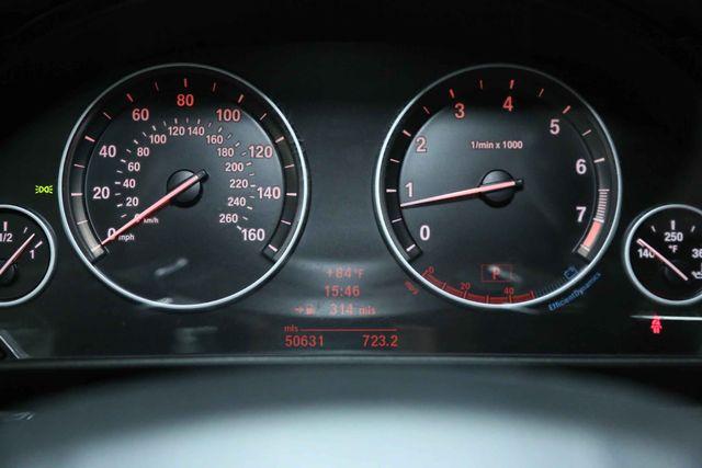 2012 BMW 550i Houston, Texas 27
