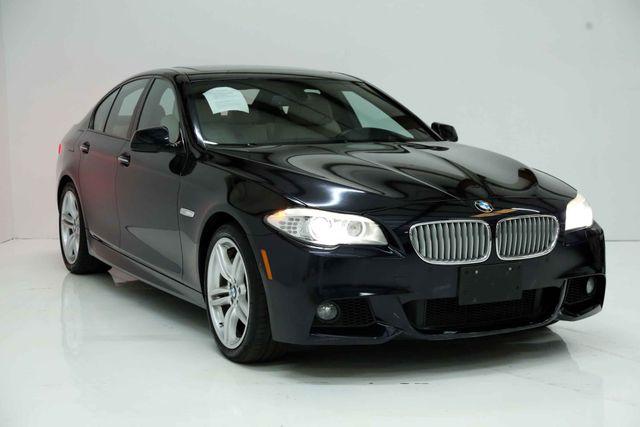 2012 BMW 550i Houston, Texas 1