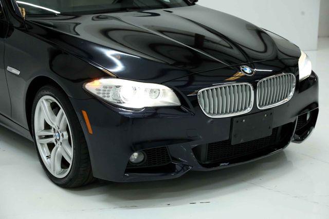 2012 BMW 550i Houston, Texas 7
