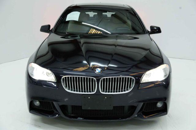 2012 BMW 550i Houston, Texas 5