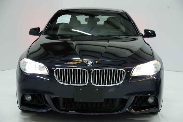 2012 BMW 550i Houston, Texas 2