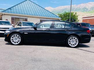 2012 BMW 550i 550i LINDON, UT 1