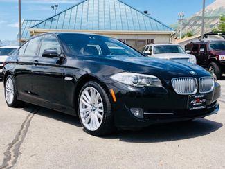 2012 BMW 550i 550i LINDON, UT 3