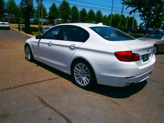 2012 BMW 550i Memphis, Tennessee 22