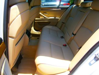 2012 BMW 550i Memphis, Tennessee 9