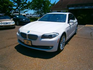 2012 BMW 550i Memphis, Tennessee 25