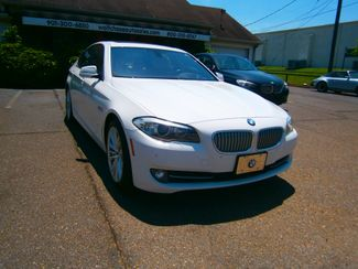 2012 BMW 550i Memphis, Tennessee 27