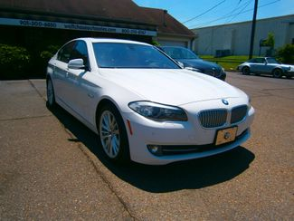 2012 BMW 550i Memphis, Tennessee 28