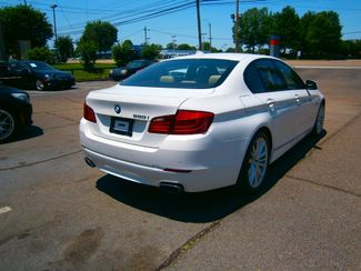 2012 BMW 550i Memphis, Tennessee 30