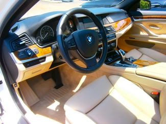 2012 BMW 550i Memphis, Tennessee 11