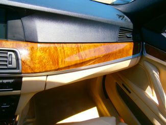 2012 BMW 550i Memphis, Tennessee 8