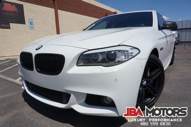 2012 BMW 550i M Sport Package 5 Series 550 Sedan ONLY 58k Miles! | MESA, AZ | JBA MOTORS in Mesa AZ