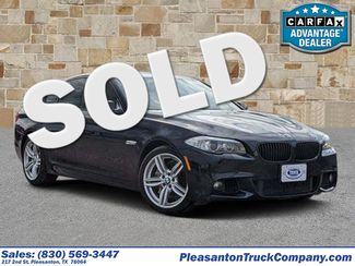 2012 BMW 550i I   Pleasanton, TX   Pleasanton Truck Company in Pleasanton TX
