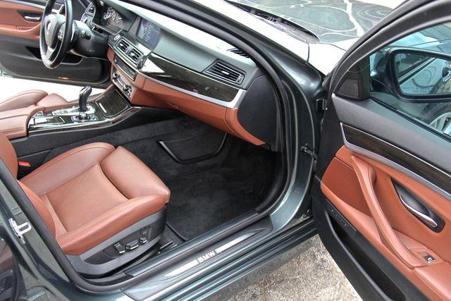 2012 BMW 550i Reseda, CA 19