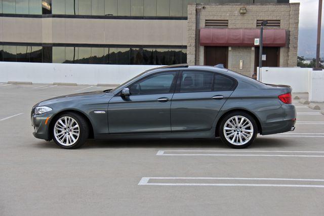 2012 BMW 550i Reseda, CA 16
