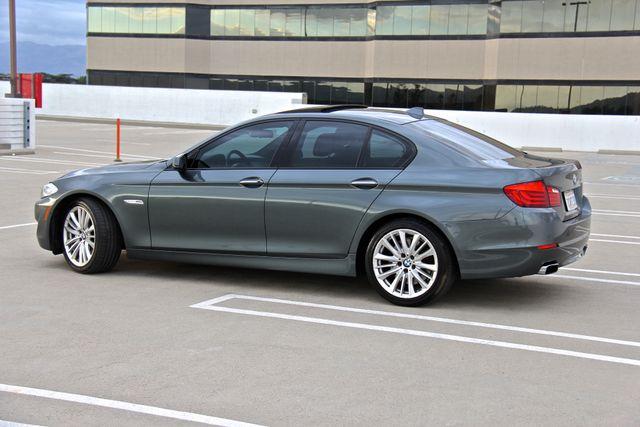 2012 BMW 550i Reseda, CA 9