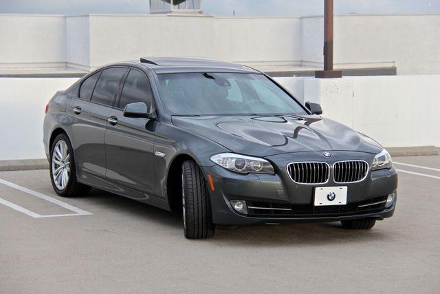 2012 BMW 550i Reseda, CA 13