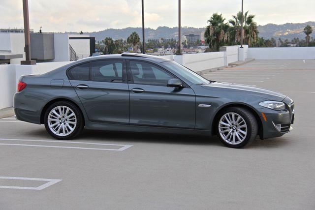 2012 BMW 550i Reseda, CA 12