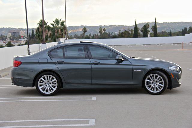 2012 BMW 550i Reseda, CA 10