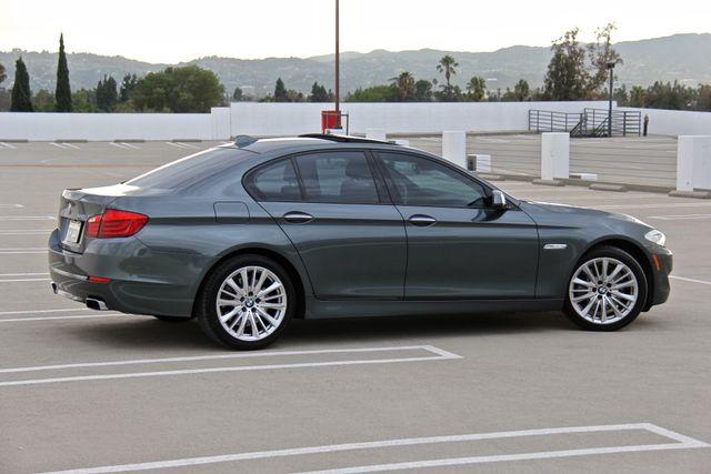 2012 BMW 550i Reseda, CA 5