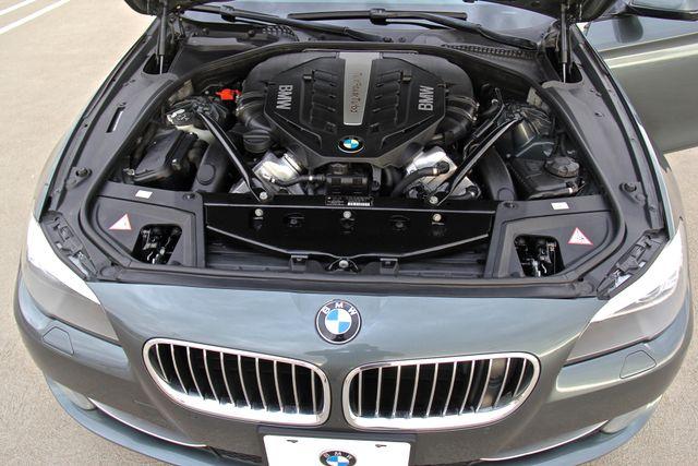 2012 BMW 550i Reseda, CA 26