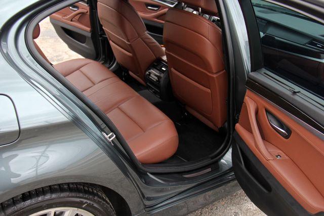 2012 BMW 550i Reseda, CA 21