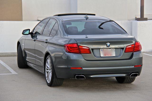 2012 BMW 550i Reseda, CA 17