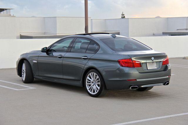 2012 BMW 550i Reseda, CA 14