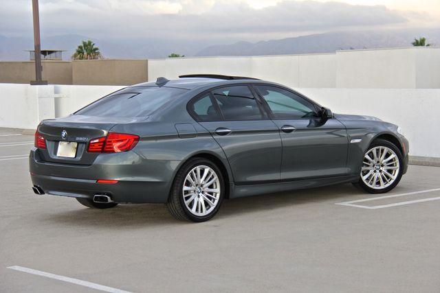 2012 BMW 550i Reseda, CA 7