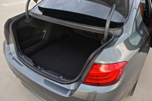 2012 BMW 550i Reseda, CA 25