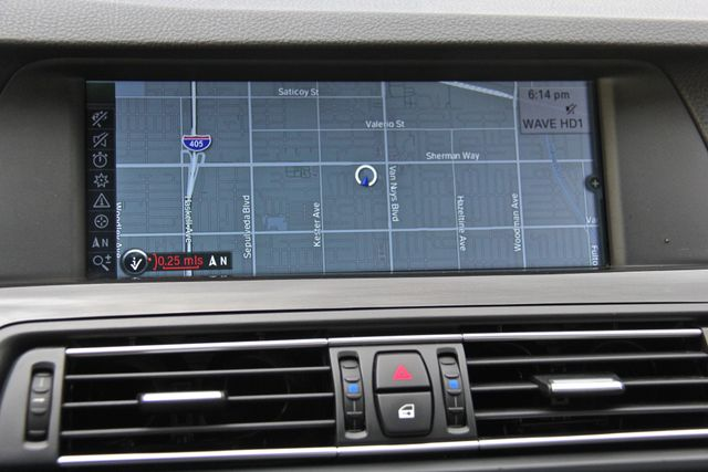 2012 BMW 550i Reseda, CA 2