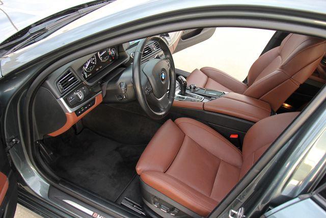2012 BMW 550i Reseda, CA 1