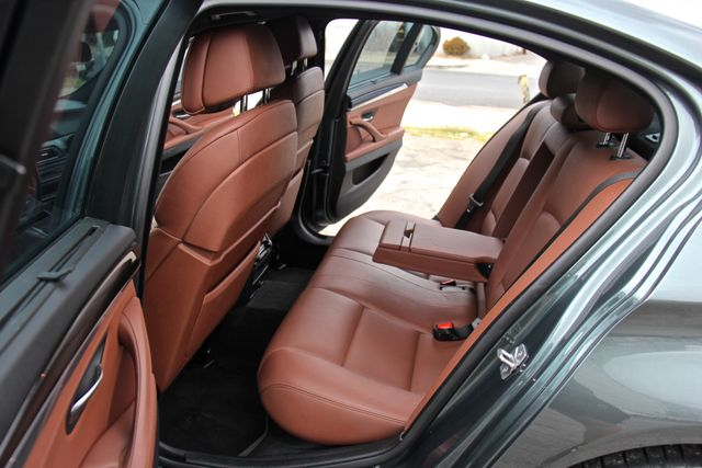 2012 BMW 550i Reseda, CA 22
