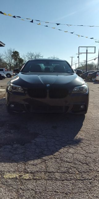 2012 BMW 550i I in San Antonio, TX 78237