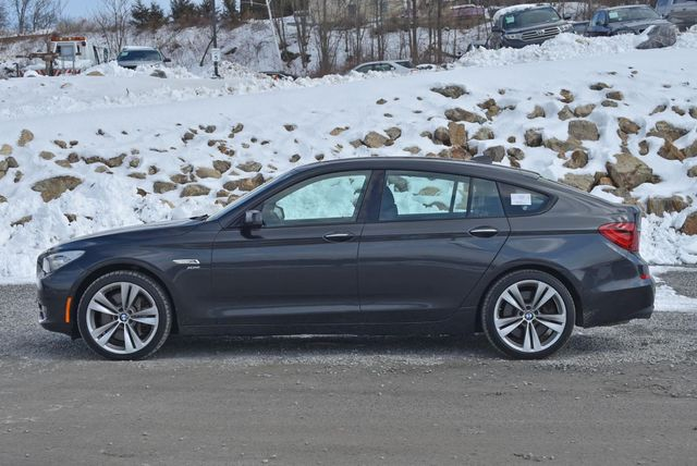 2012 BMW 550i xDrive Gran Turismo Naugatuck, Connecticut 1