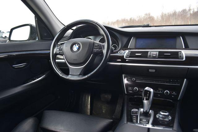 2012 BMW 550i xDrive Gran Turismo Naugatuck, Connecticut 14