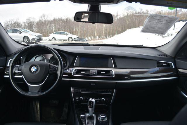 2012 BMW 550i xDrive Gran Turismo Naugatuck, Connecticut 15