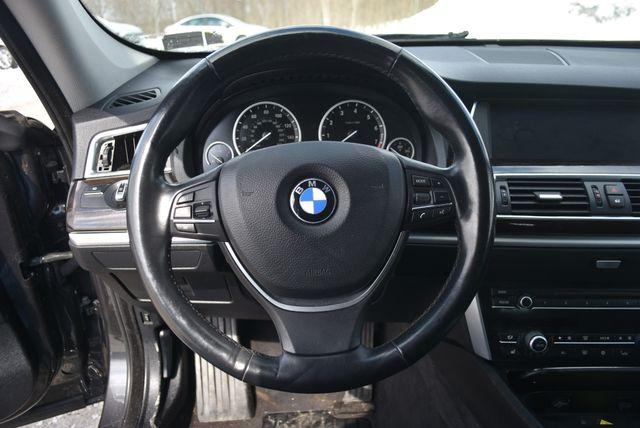 2012 BMW 550i xDrive Gran Turismo Naugatuck, Connecticut 19