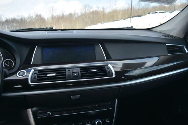 2012 BMW 550i xDrive Gran Turismo Naugatuck, Connecticut 20