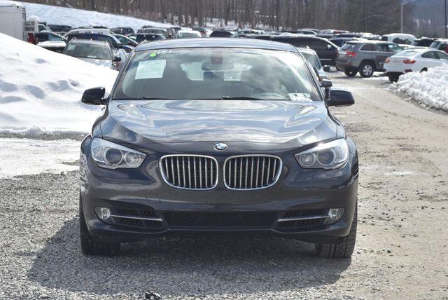 2012 BMW 550i xDrive Gran Turismo Naugatuck, Connecticut 7