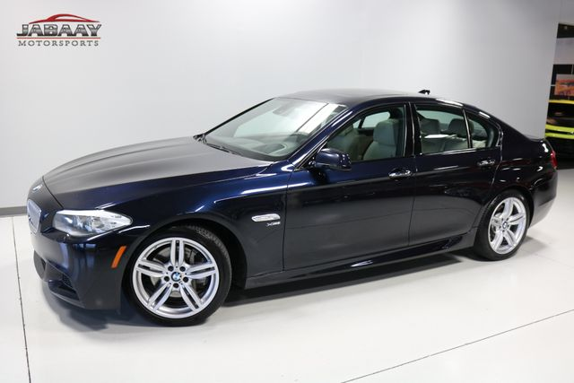 2012 BMW 550i xDrive Merrillville, Indiana 29
